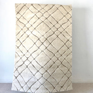 Veronica Rug in Cream