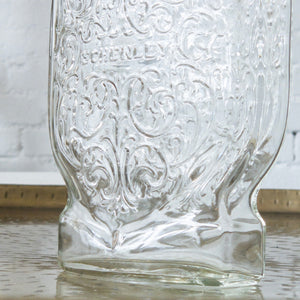 Schenley Decanter