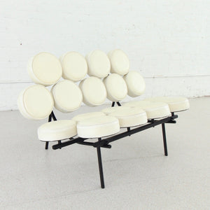 Vintage Reproduction Nelson Sofa