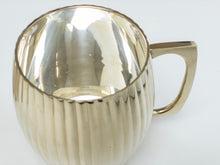 Load image into Gallery viewer, Silver Plated Mug Set