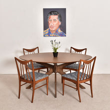 Load image into Gallery viewer, Miles Oval Dining Table