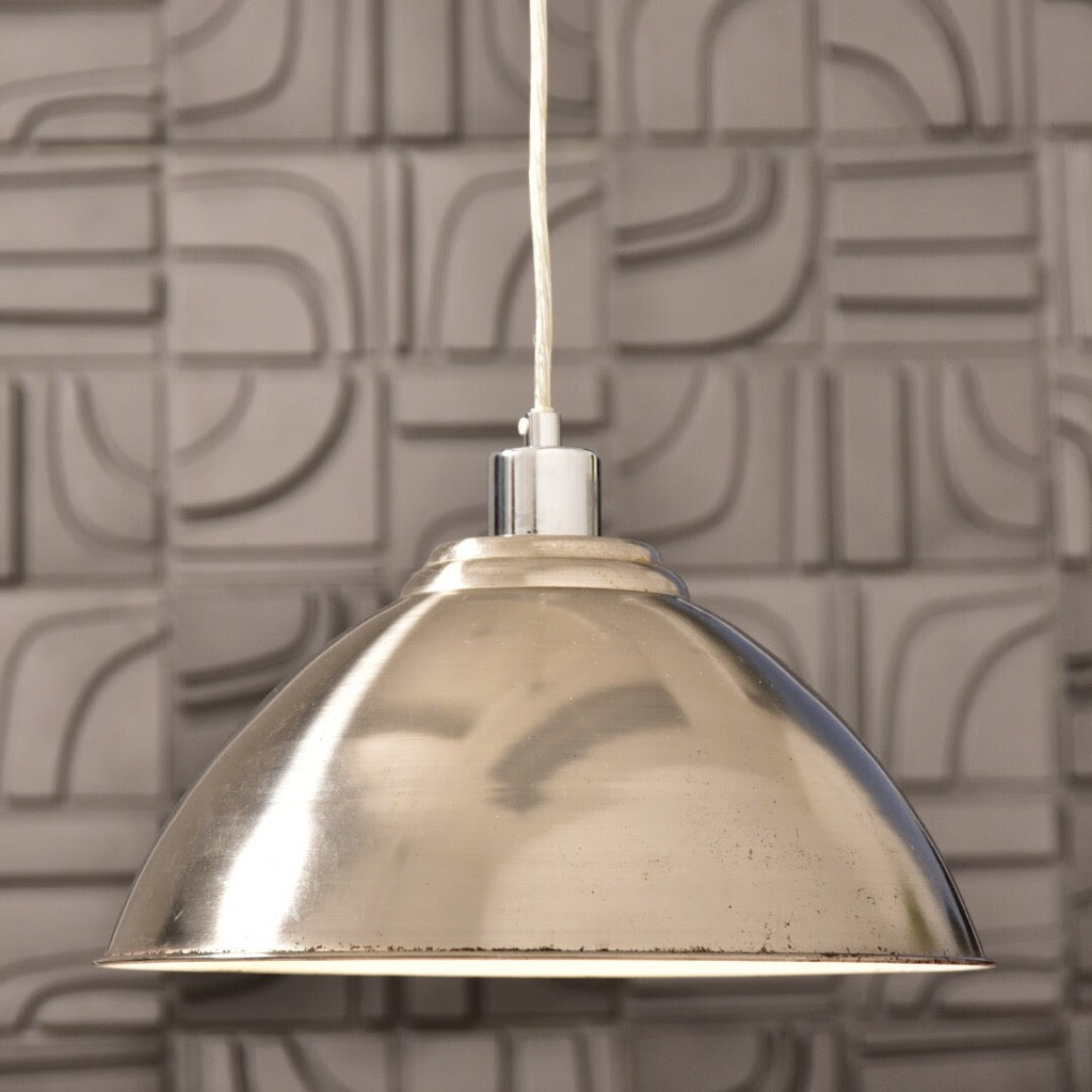 Dome Industrial Lamp