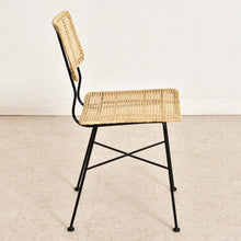 Load image into Gallery viewer, Thornton Woven Dining Chair