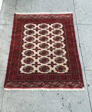 Load image into Gallery viewer, Hand Loomed Wool Persian Rug made in Turkey