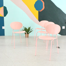 Load image into Gallery viewer, Niki Chair in Pink