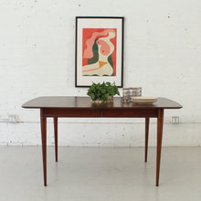Load image into Gallery viewer, 1960's Fantastic Dining Table As Found