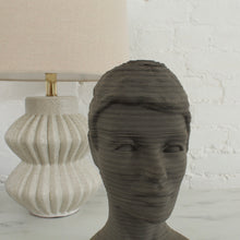 Load image into Gallery viewer, Modern Head Sculpture