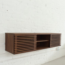 Load image into Gallery viewer, Floating Lawford Credenza