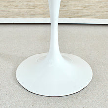 Load image into Gallery viewer, Daisy Faux Marble 40 in Dining Table