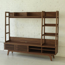 Load image into Gallery viewer, Felix Media Cabinet with Shelves