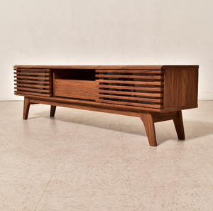 Lawford Low-Profile Media Console