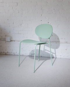 Niki Chair in Mint