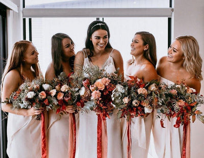 10 THINGS EVERY BRIDE NEEDS TO REMEMBER FOR HER BIG DAY