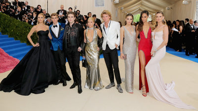 2017 Met Gala Red Carpet: Our Top Picks