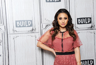 Woman of the Month: Francia Raisa