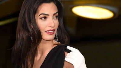 Woman of the Month: Amal Clooney