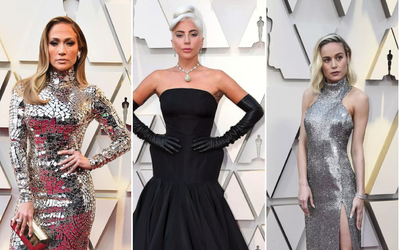 Best Dressed from the 2019 Oscars