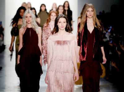 The Trends That Rocked New York Fashion Week 2017