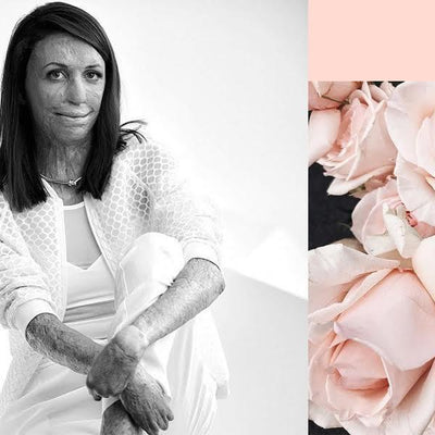 Woman of the Month: Turia Pitt