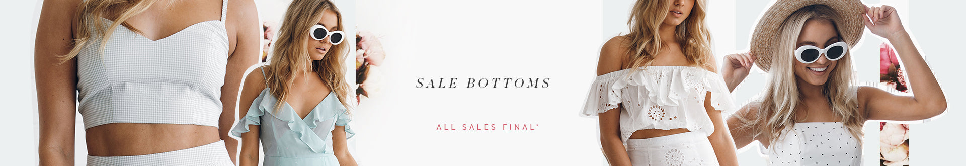 SALE BOTTOMS