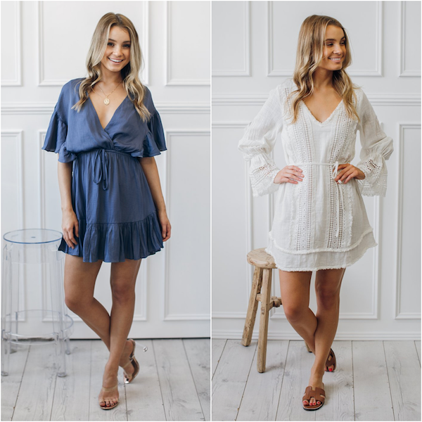 Minka dress | Wishful dress