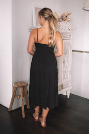 Charley Dress - Black
