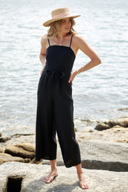 Old Cuban Jumpsuit - Black