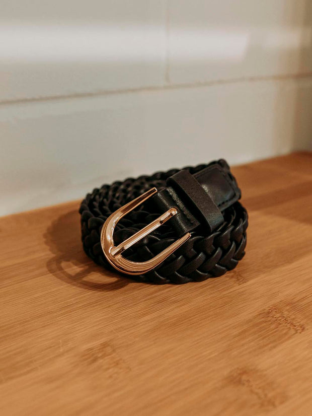 Fate Belt - Black