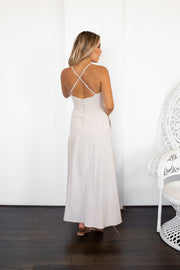Andie Dress - Beige