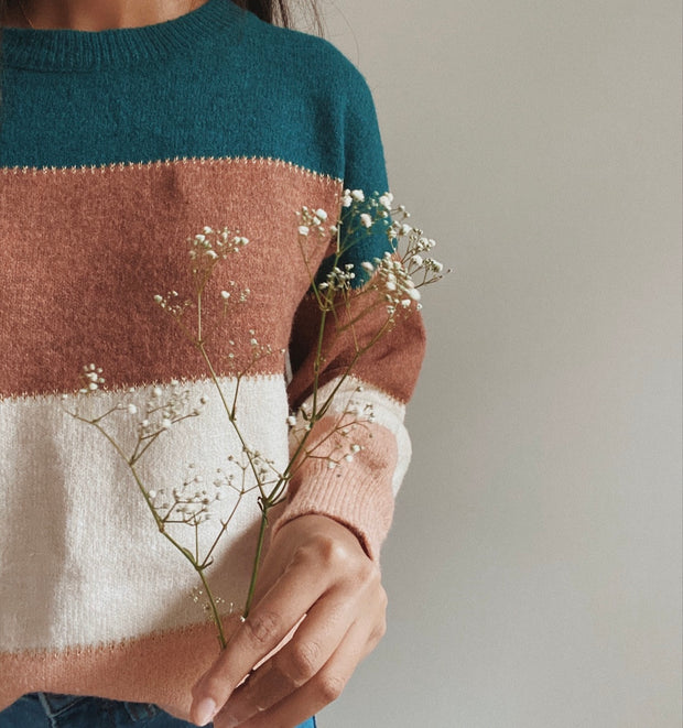 Thesis Knit - Multi