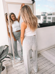 Yogi Sweatpants - Grey