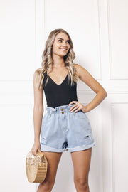 Maxx Top - Black