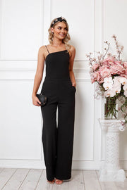 Ark Jumpsuit-Jumpsuits-Womens Clothing-ESTHER & CO.