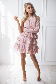 Be Real Dress - Pink
