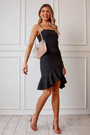 Blaire Dress - Black