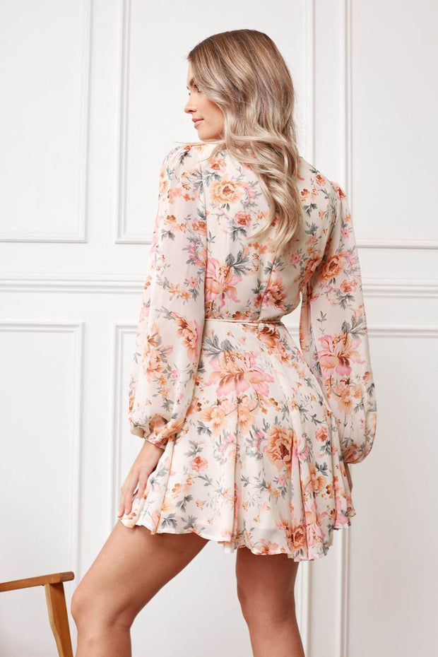 Breeze Dress - Print