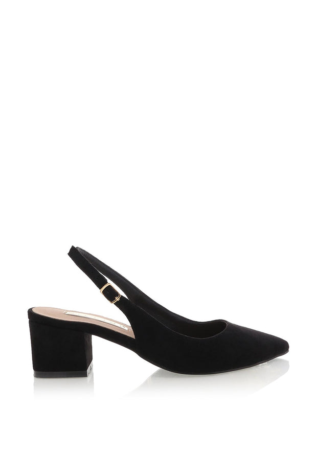 Brooke Heels - Black