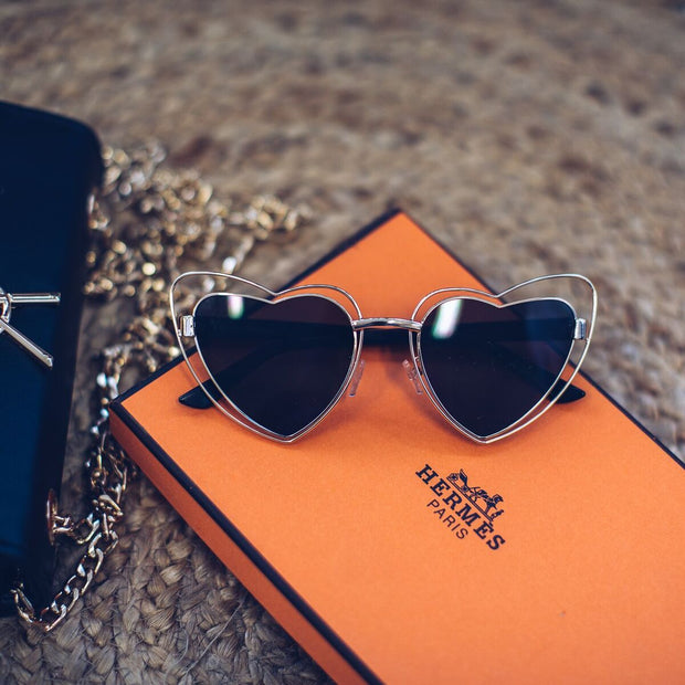 Siena | Black-Sunglasses-Womens Accessory-ESTHER & CO.
