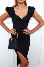 Darline Dress - Black