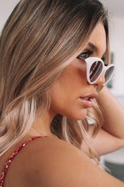 Chiswick | White-Sunglasses-Womens Accessory-ESTHER & CO.
