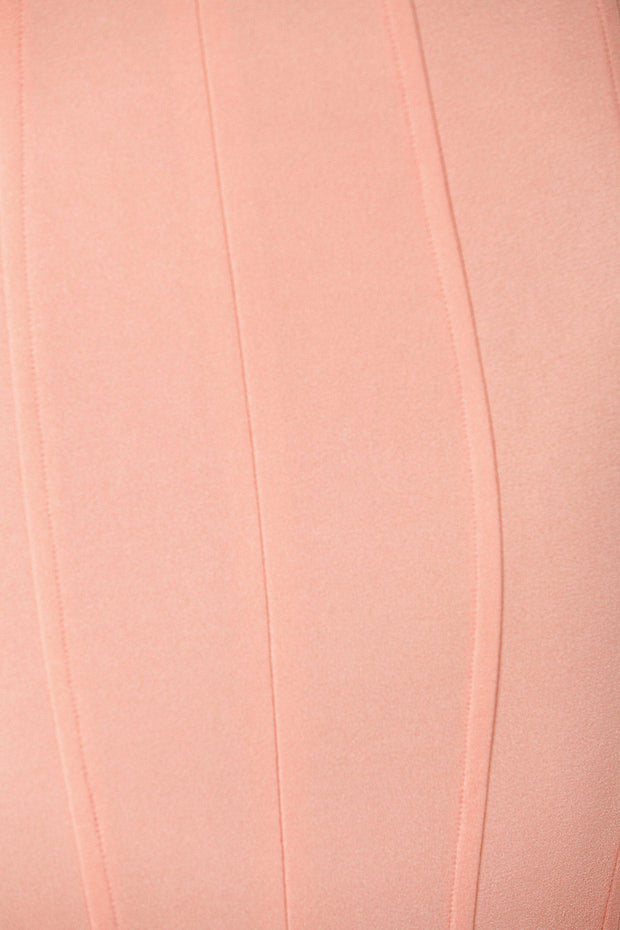 Dylan Dress - Pink-Dresses-Womens Clothing-ESTHER & CO.