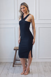 Homecoming Dress - Black
