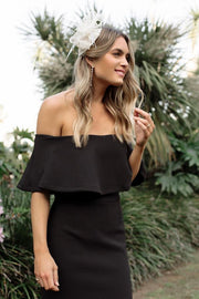 Kirby Dress - Black