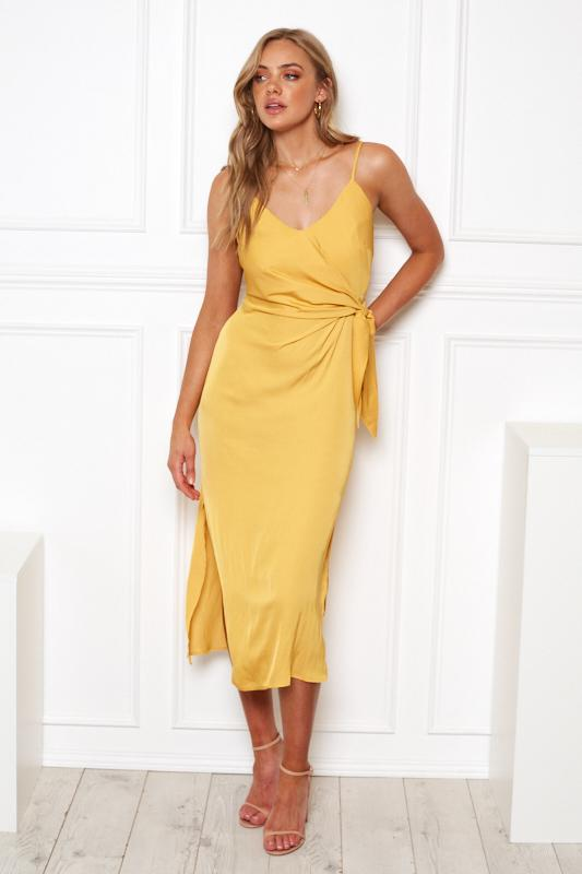 Laguna Dress - Mango
