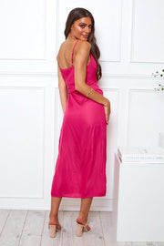 Laguna Dress - Pink