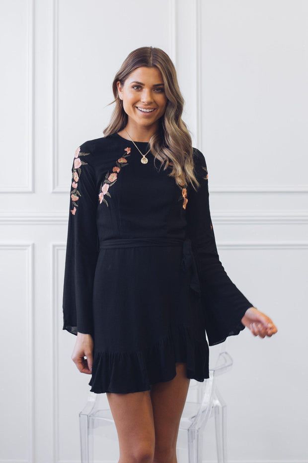 Preorder Mecca Dress-Dresses-Womens Clothing-ESTHER & CO.
