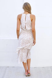 Noriel Dress - Print-Dresses-Womens Clothing-ESTHER & CO.