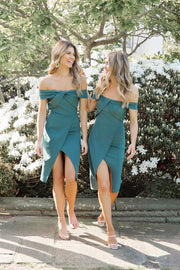 Seaside Dress - Teal