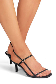 Wynne Heels - Black-Heels-Womens Accessory-ESTHER & CO.