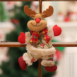 Lovely Christmas Ornaments